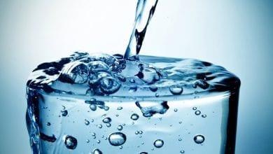 хидратация-вода