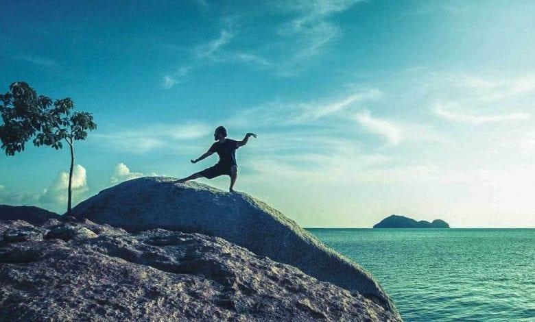 Photo of Ползи от тай-чи – намаляване на стреса и отслабване