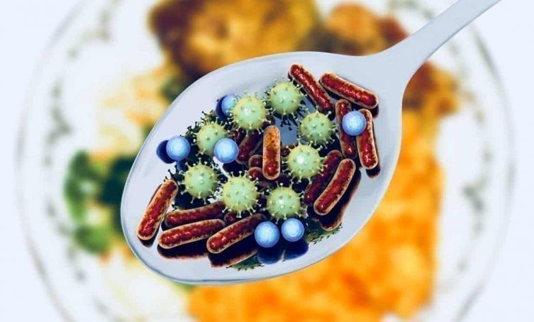 Photo of Хранително отравяне: причини, симптоми, лечение