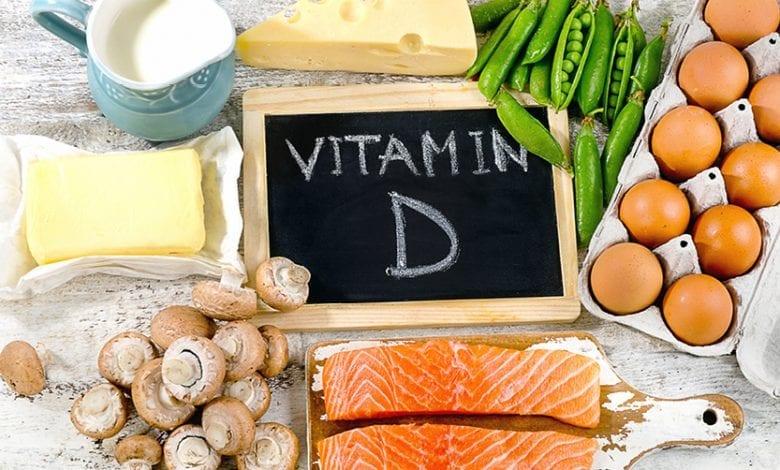 Витамин-D