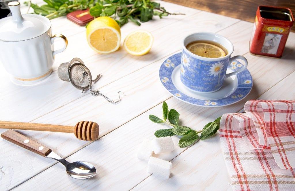 8 ползи на чая от мента, доказани с проучвания