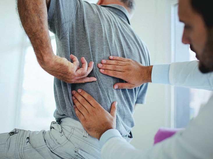 лечение на Болка вляво под ребрата