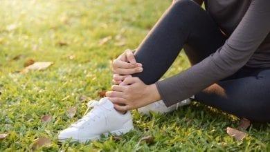 Причини за Болка в кръста и краката