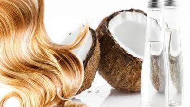 как да прилагате кокосово масло на косата