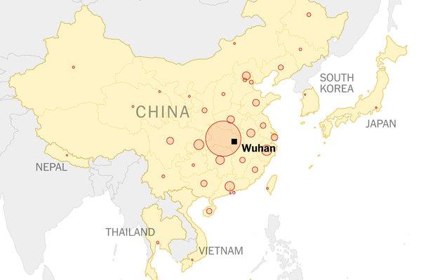 Photo of Коронавирусна епидемия в Китай: Какво трябва да знаем