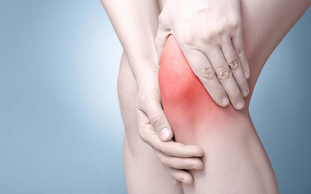 причини за болки в коляното