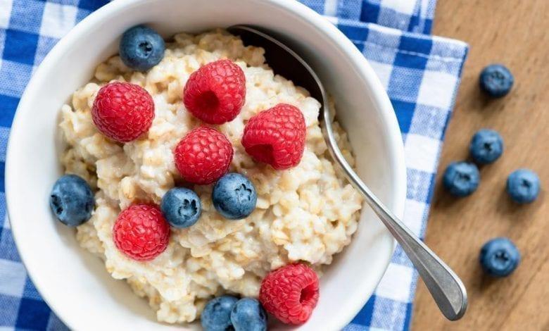 най-добрата закуска за отслабане