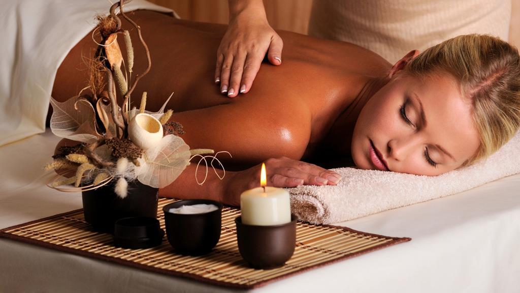 Какво е масаж