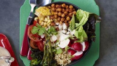 Photo of Хранене без месо – 10 Ползи от Диета с по-малко месо