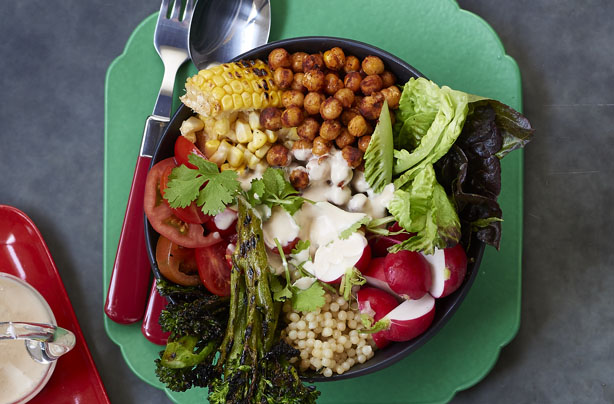 Хранене без месо - 10 Ползи и Диета с по-малко месо