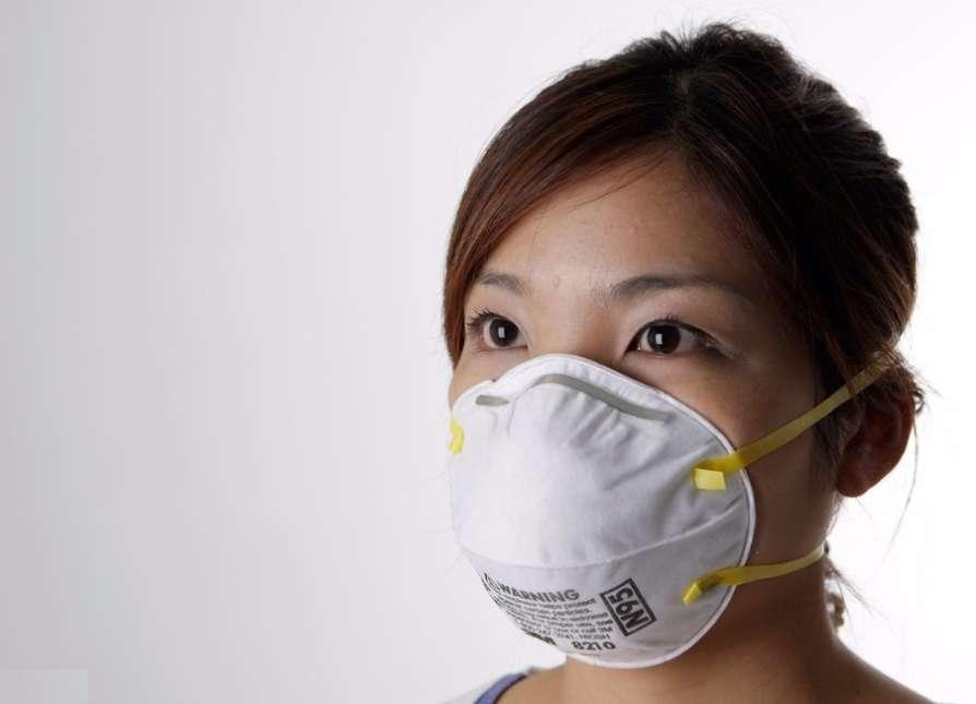 как се използват маските против коронавирус