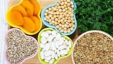 Photo of Нисък хемоглобин: Какви храни да ядем за увеличение