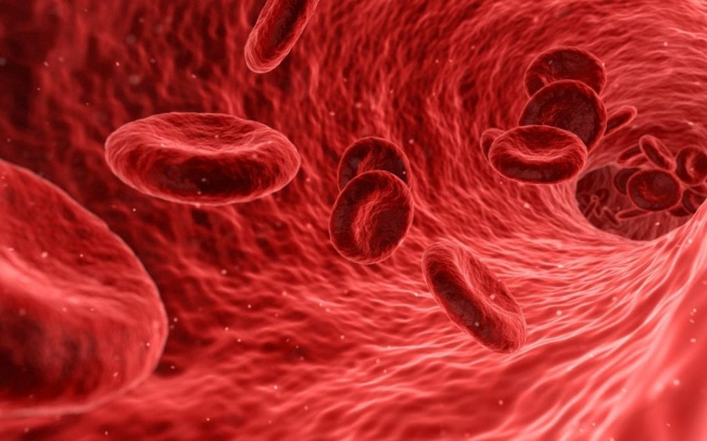 Какво е хемоглобин
