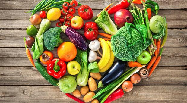 50 Храни, Които са Супер Здравословни