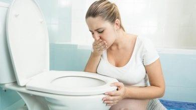 Гадене при бременност: Какво да ядем и Кога Започва