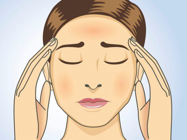 Главоболие на нервна почва: 6-те Доказани лека