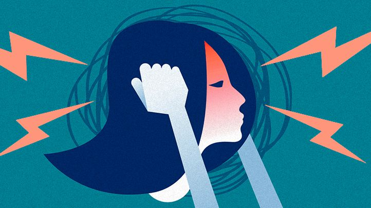 Домашно лечение при хормонално главоболие