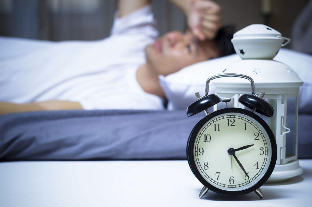 Лечение на Хронично Безсъние