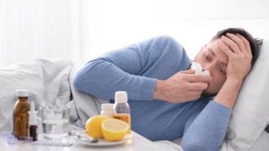 Photo of Болки в тялото при настинка