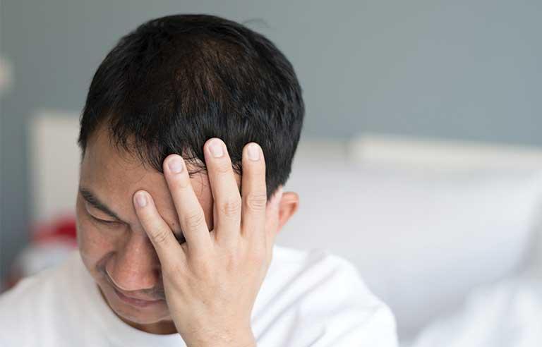 Хронично Клъстерно Главоболие: 5 Вида Лечение