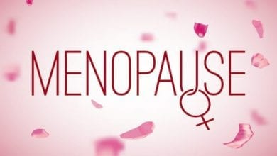 10 странни симптоми на менопауза