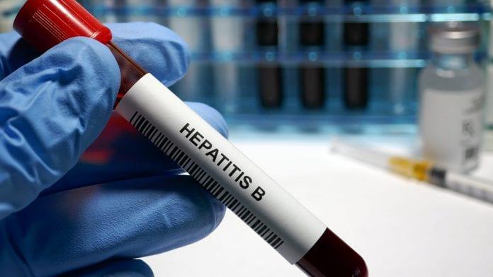 Как се Диагностицира Хепатит: 5 Наична