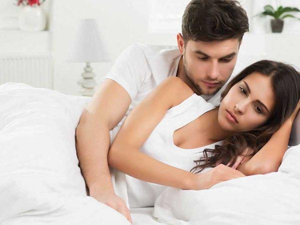 Липса на полово Влечение и Възбуда: 5 Решния