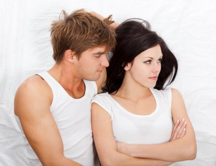 Ниско либидо при Жена: 5 Начина за Повишаване