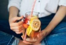 Какво да пием при болки в бъбреците?