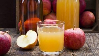 Как да пием ябълков оцет при високо кръвно