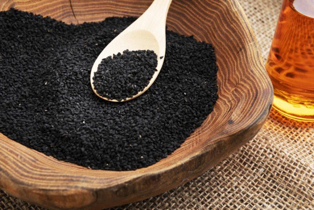 Как се приема масло от черен кимион