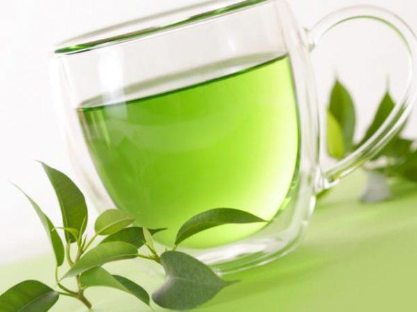 Колко зелен чай може да се пие на ден?