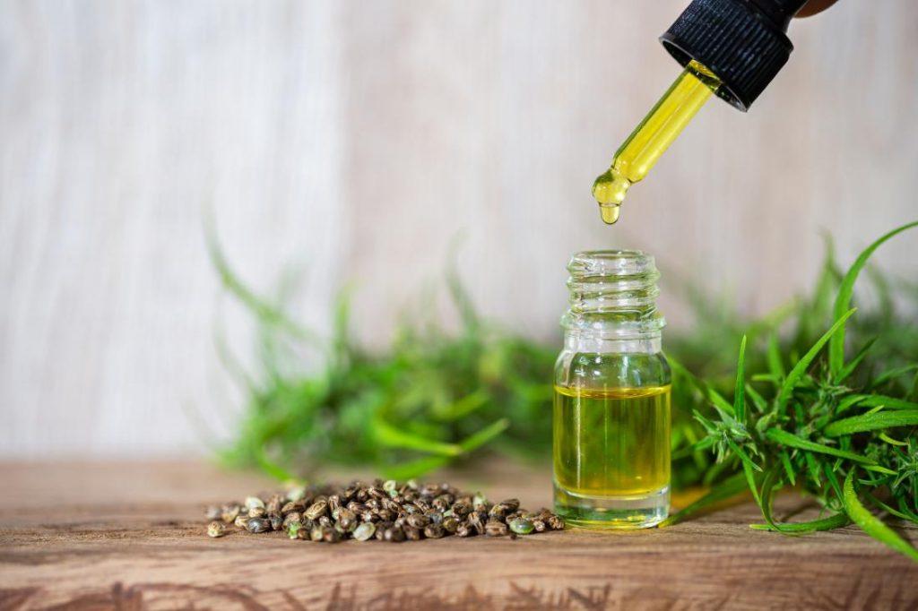 Масло от канабис: От къде да си купя масло от канабис?