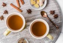 От къде да си купя чай от джинджифил