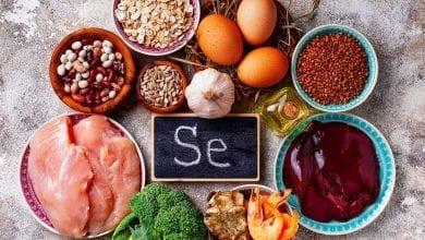 Храни богати на Селен: 20 храни съдържащи селен