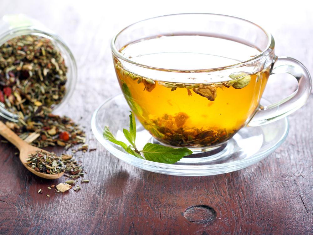 5-те Най-добри детокс чайове за 2021