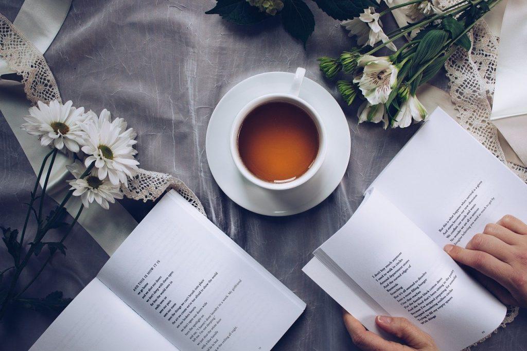 6-те Най-добри Чайове за успокоение и Сън