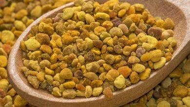 6 начина за консумация на Пчелен прашец