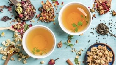 9 вида Чай за нерви - Кои са най-Добрите?