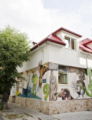 Денонощни Ветеринарни клиники в София Свети Антим