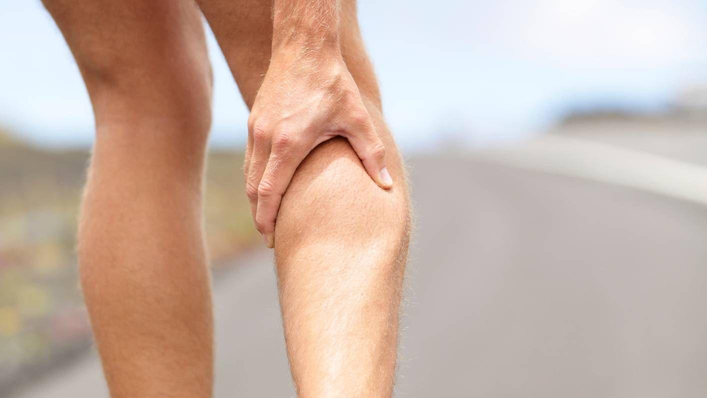 Болки-в-краката-от-коляното-надолу