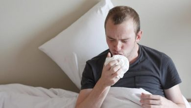 Кашлица с храчки - Какво значи + Лечение