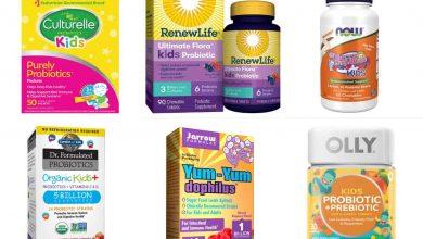 7 от Най-Добрите Пробиотици за Деца