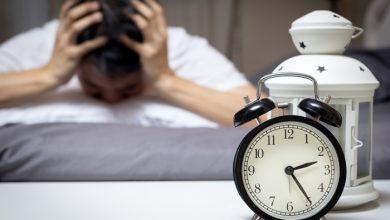 Как да се справим с безсънието без лекарства?